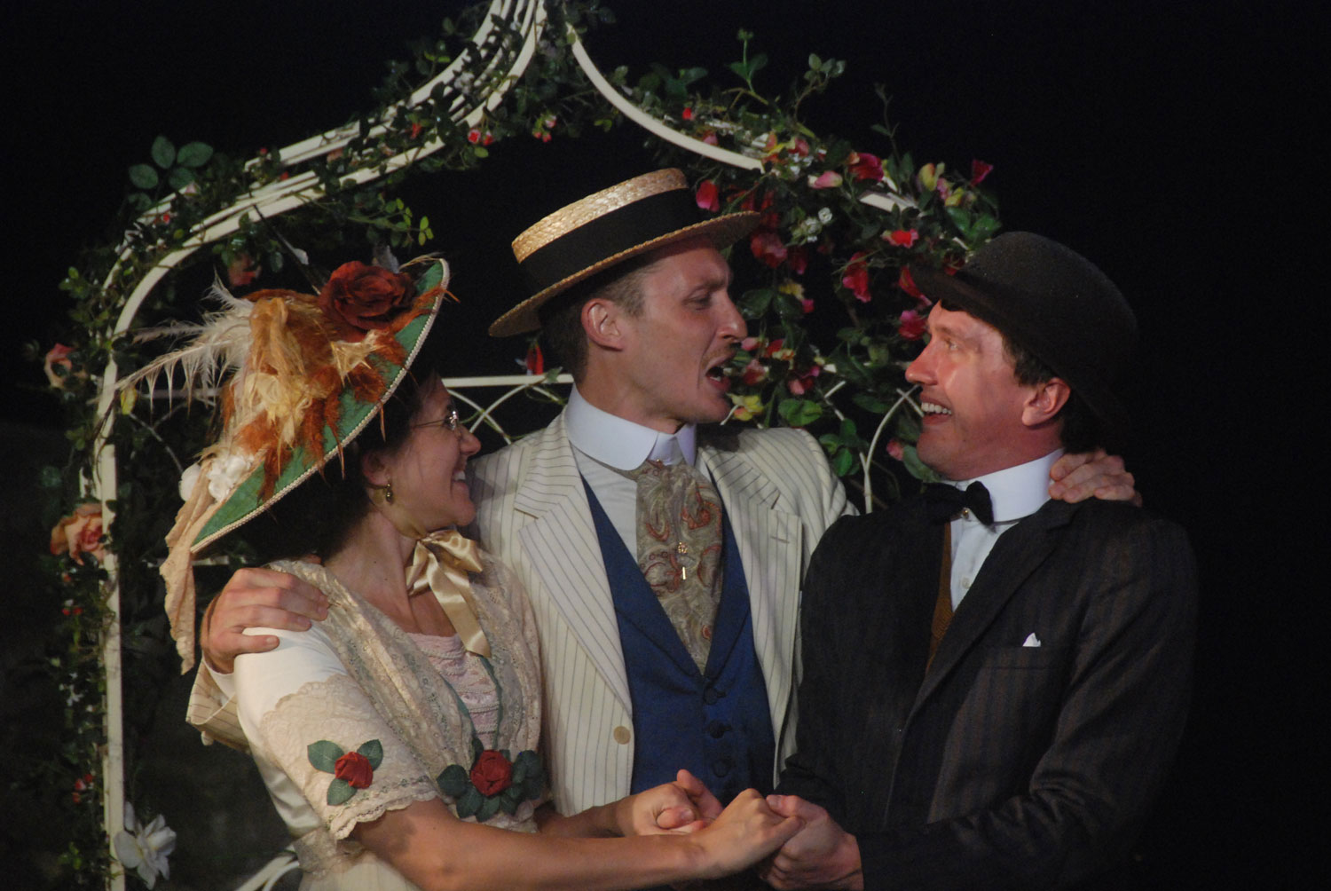 The Importance of Being Earnest - Summer 2012