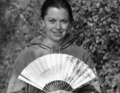 Kate Lamerton Wilde