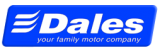 Miracle is proud to be Driven by Dales Dacia this summer