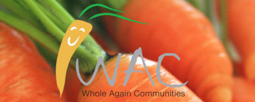Delicious food by Whole Again Communities available at our performance at Tremenheere Sculpture Garden - 14 August. You can Pre-order when you buy tickets online.