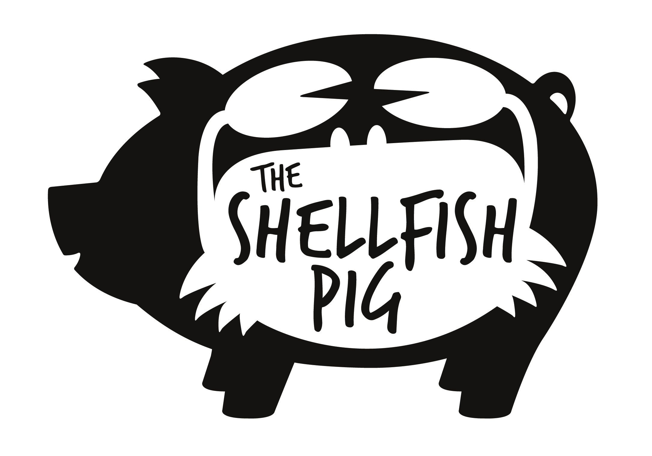 Pre-order your food at Restormel Castle from The Shellfish Pig!