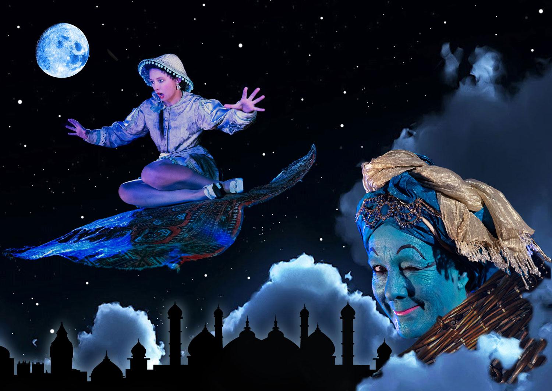 Aladdin 2018