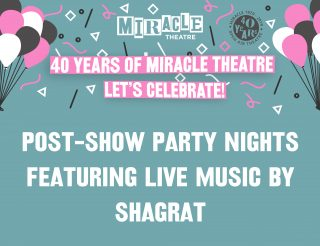 Miracle Birthday Party Nights Summer 2019